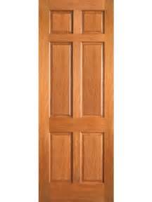 6 Panelled Interior Doors Interior Single Door P 660 Interior Wood Mahogany 6 Panel Single Door 32 By Aaw