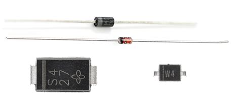zener diode smd marking what is the visual difference between a diode and a zener diode post pictures quora