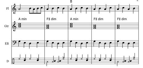 pattern beatbox bass line kevin ramos composition blog adding harmony bass line