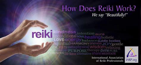 reiki work   beautifully heres