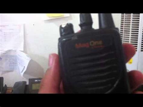 Ht Motorola Mag One A8 Vhf Atau Uhf como programar radio motorola ep450 parte 3 doovi