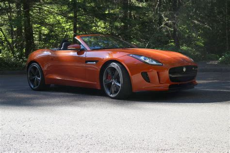 jaguar maine 2014 jaguar f type brings new engine and suspension tech