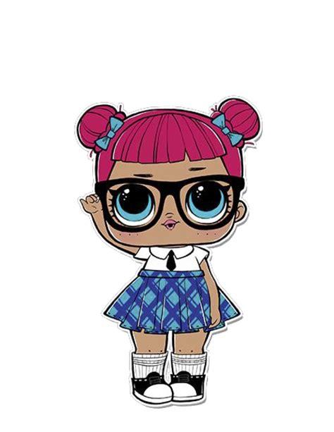 lol dolls teachers pet briella bday