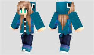 Squid girl skin for minecraft first download this skin go to minecraft