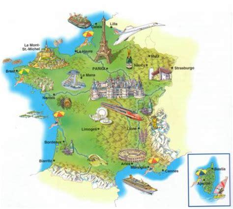 porti della francia la francia ricerca scolastica