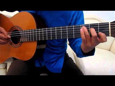 belajar kunci gitar sandiwara cinta belajar kunci gitar d masiv cinta ini membunuhku intro