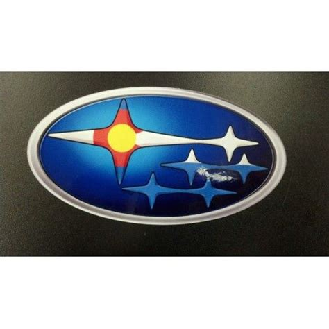 subaru emblem 103 best images about subaru emblems on logos