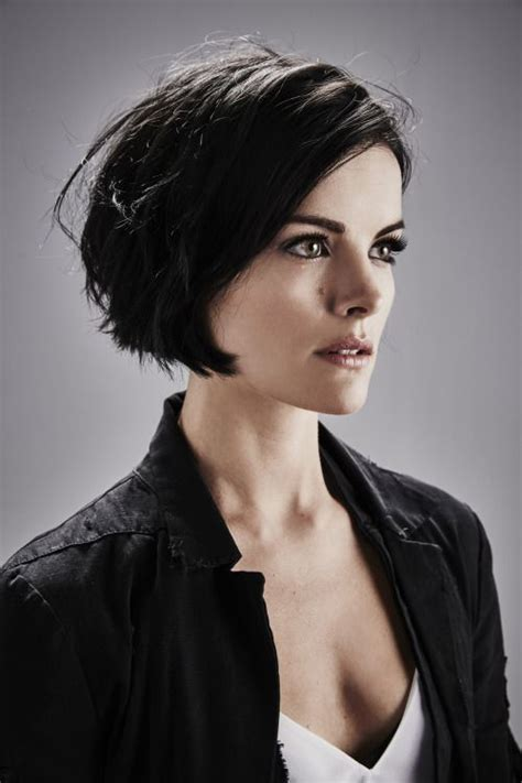 who will be the next actress to cut her hair short in 2015 les 25 meilleures id 233 es de la cat 233 gorie jaimie alexander
