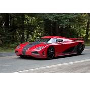 2015 Koenigsegg Agera R – Pictures Information And Specs