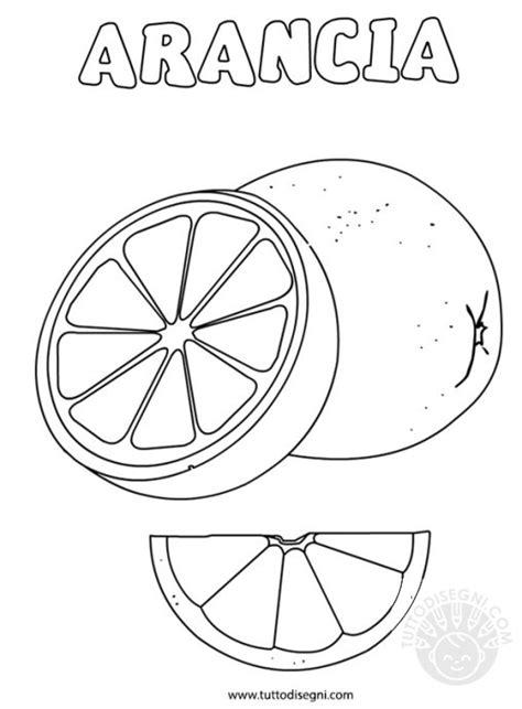 disegni da colorare fiori e frutta frutta e verdura tuttodisegni