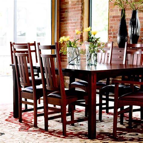 stickley dining room harvey ellis dining room by stickley furniture pinterest
