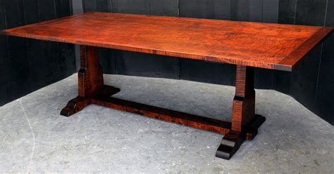 chicago dining table cherry and dorset custom furniture a woodworkers photo journal a burst of activity