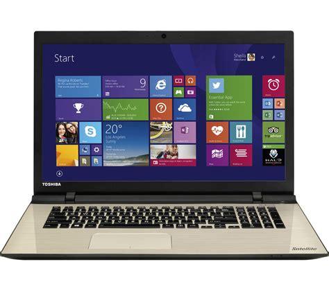 toshiba satellite     laptop silver deals