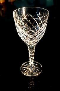 beautiful wine glasses beautiful czech bohemian crystal wine glasses ebay