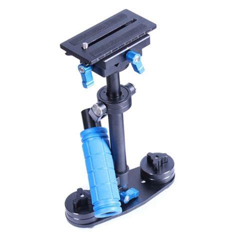New Arrival Steadycam Steadicam S40 Stabilizer Untuk Videoshot Oko68 s40 40cm 15 75in mini handheld stabilizer with