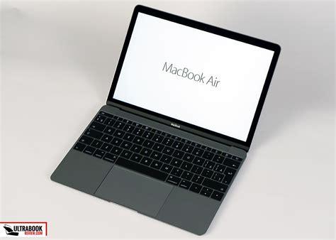 Macbook Air 12 Inch the 12 inch macbook vs ultrabooks and macbook air pro