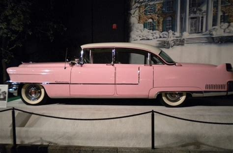pink cadillac lyrics elvis s 1957 pink cadillac is going up for auction