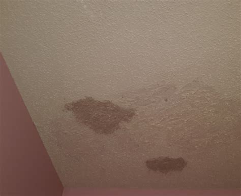Patch Popcorn Ceiling by How To Repair A Popcorn Ceiling Without Losing Your Mind