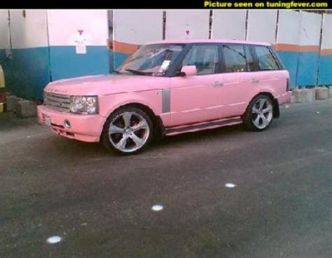 land rover pink land rover pink specs photos and more on