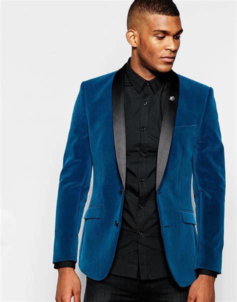 Royal Eksekutif Premium Blazer royal blue velvet blazer www imgkid the image kid has it
