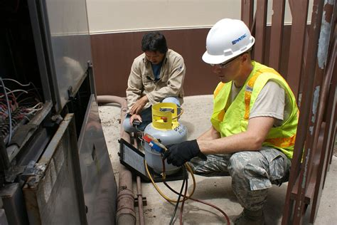 Plumbing Vs Hvac by Electrician Vs Plumber Comparison Of Two Future Careers