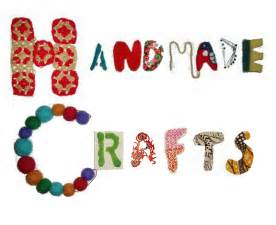 Handmade Word - craft idea rumya 174