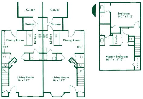 what is a floor plan bent tree floorplan
