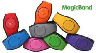 disney world magic band colors magicband 2 0 coming to walt disney world resort talkdisney