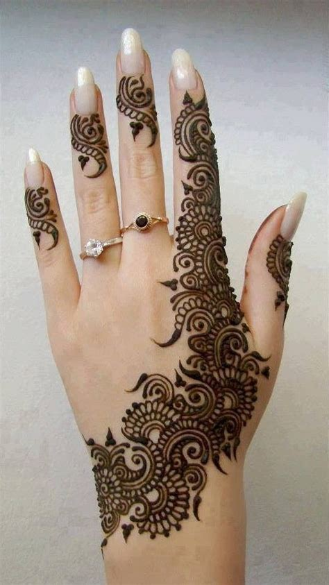 henna style tattoo artists uk beautiful mehndi designs for eid day creativecollections