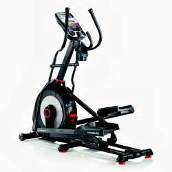 picture of elliptical machine health and fitness den comparing schwinn 430 versus