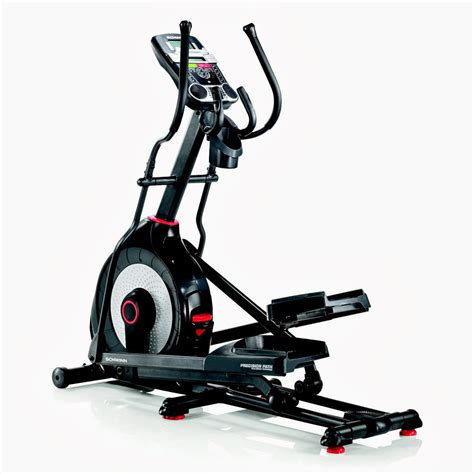 health and fitness den comparing schwinn 430 versus