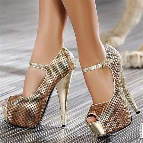 gorgeous high heels fashion high heels for beautiful