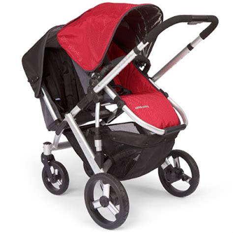 vista rumble seat blue badger uppababy vista rumble seat