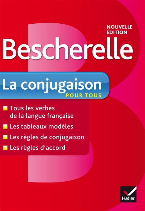 bescherelle complete guide to bescherelle espagnol les verbes en ligne