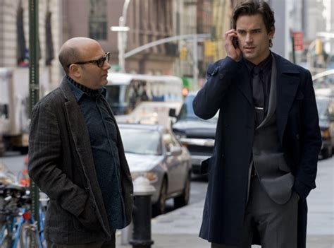 Neal Caffrey Wardrobe by If You Were Boy I D Be The Streets Of Peckham