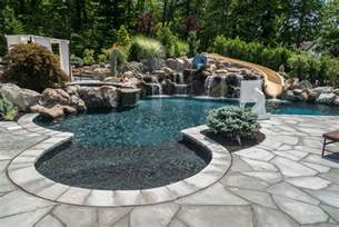 pools by design inground pools livingston nj pools by design new jersey