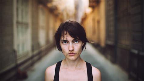 Portrait Photographers by The Subtle Of Portrait Photography Alberto Monteraz