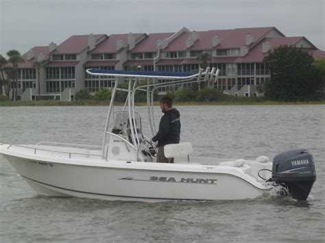 sea hunt boats charleston sc quot sea hunt quot boat listings in sc
