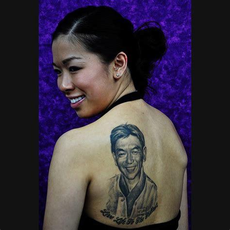 portrait 123 dawei zhang tattoo artist dawei tattoo