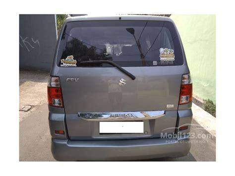 Suzuki Apv Gl Arena jual mobil suzuki apv 2012 gl arena 1 5 di banten manual