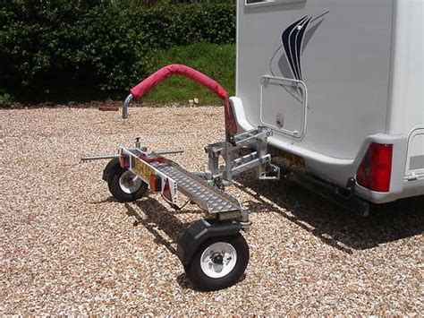 Easylifter Scooter Rack by Scooter Carrier Post 31 Motorhome Matters Motorhomes
