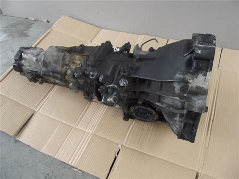 Audi 01e Getriebe by Audi S4 S6 C4 4a 6 Schaltgetriebe Cmg Getriebe