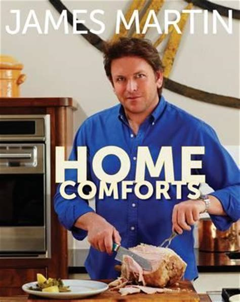 Martin Home Comforts Book by Home Comforts Martin 9781849494724