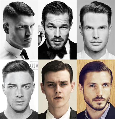 hairstyles appropriate for an interview go fashion men s style advice for job interviews