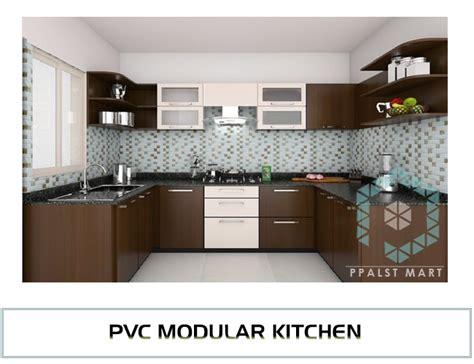 Modular Kitchen   P.V.C Modular Kitchen   Dealers