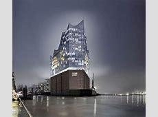 Construction Crawls Ahead on Herzog + de Meuron's ... Habitat Hamburg