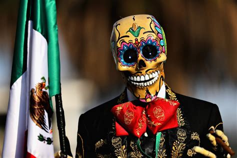 Day Of The photos of mexico s breathtaking day of the dead festival