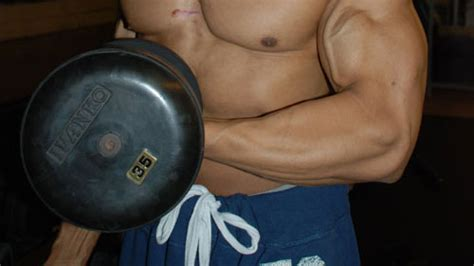 forearm bench train your forearms for maximum grip strength and size