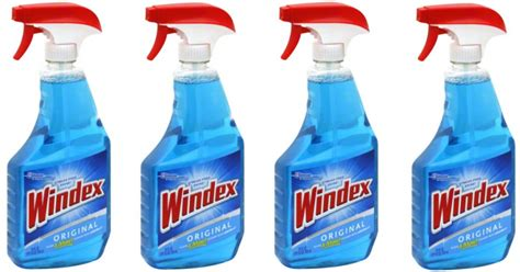 target windex glass cleaner only 47 162 great deals on scrubbing bubbles more hip2save