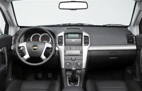 G Nstiges Auto by Fahrbericht Chevrolet Captiva Lt Lpg G 252 Nstiges